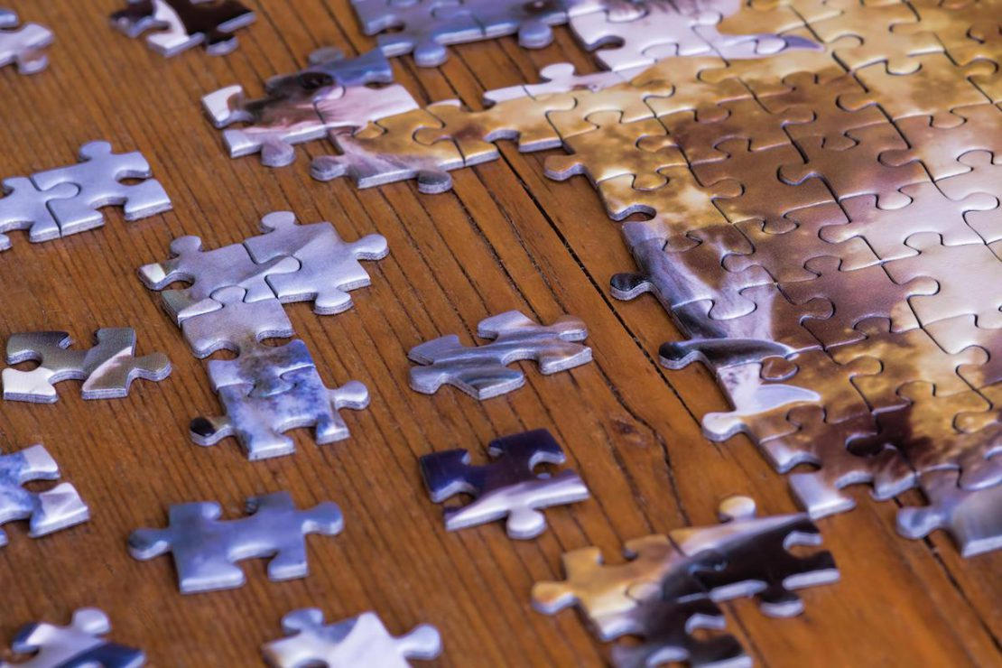 Picture of Puzzle